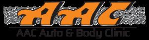 AAC Auto Clinic Logo